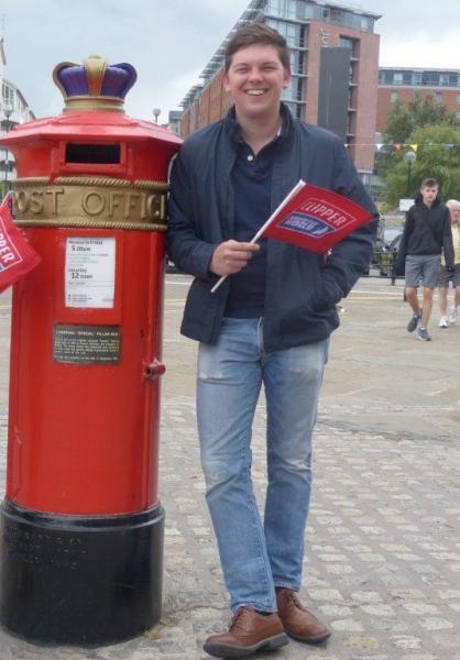 George post 2