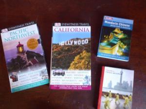 Post 5 guide books