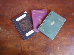 Post 5 passports